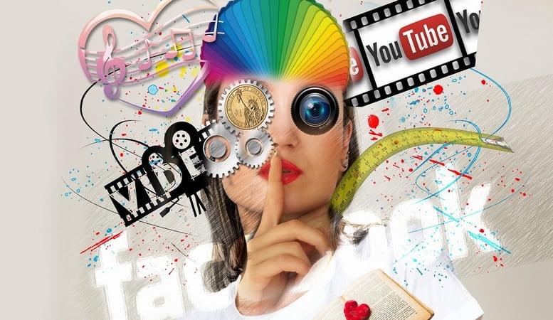 Si estas interesado en los medios sociales, sería bueno invertir para aprender con cursos se Marketing Digital, lo que te servirá de mucho.
