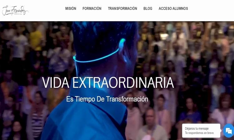 Conoce sobre las opiniones de Tino Fernández en todo lo referente a sus servicios, los cuales van inspirados a motivar el ego de cualquier persona.