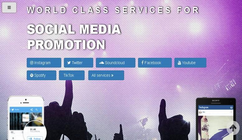 Opiniones de Socialy Connect