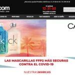 Perfumeria.com Opiniones ¿Es Seguro Para Comprar?