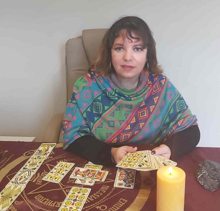 Tarot Online Rosario Blanco